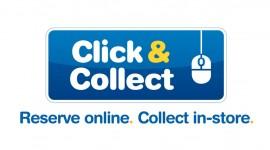 Achat en ligne et retrait en magasin