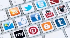 Rédaction pour les médias sociaux