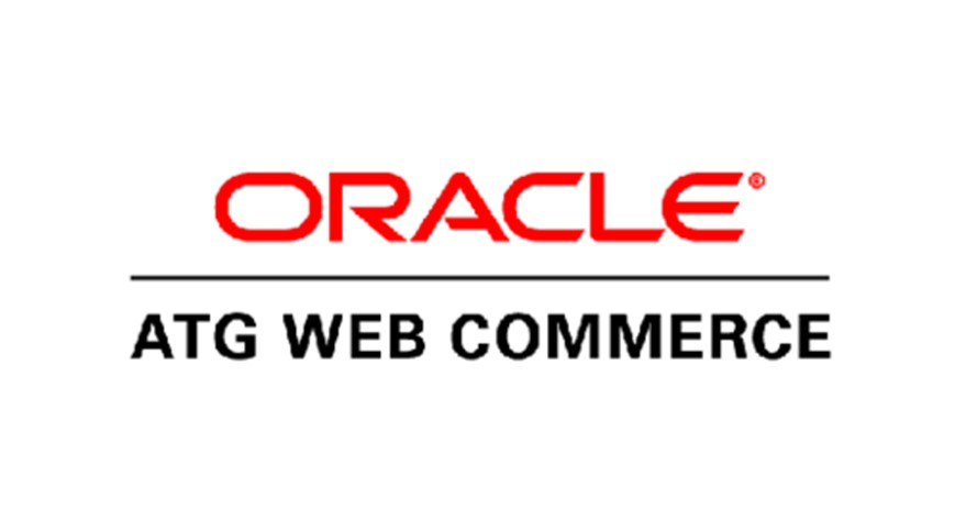 Oracle's ATG Web Commerce - Marketing Media